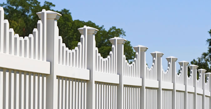 Fence Painting in Omaha Exterior Painting in Omaha