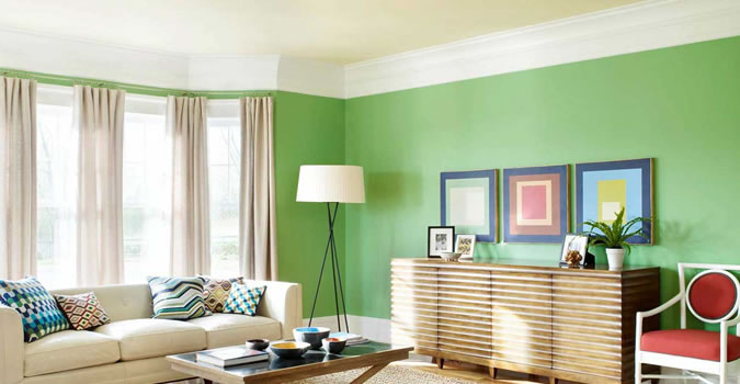 Interior Painting Omaha