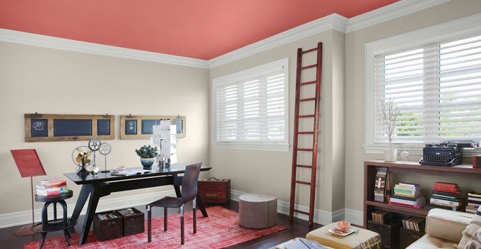 Interior Painting in Omaha High quality